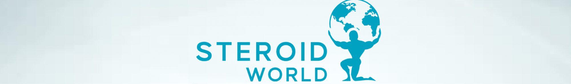 Steroids-World